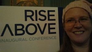 DC Rise Above